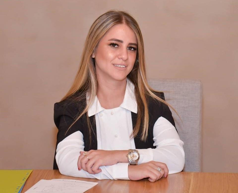 עורכת דין נבילה ח'אלד כבוב