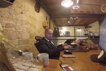 يافا: مكتب كبوب للمحاماة يُعلن انضمام المحامي محمد كبوب